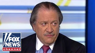 DiGenova: Comey, Clapper and Brennan will have to pay the 'Barr bill'