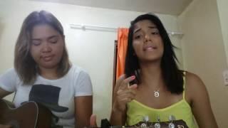Primeira Semana- Luan Santana  (cover- Priscila e Solange)