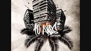 Buda (10A) Faixa 01-Novo testamento - 10Anos Mixtape