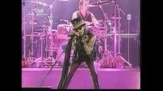 Aerosmith - Pink live