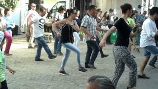 Cont.  Danças de salão Vilarinho dos galegos