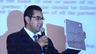 إيمان الباجوري و فتح الله - Business Registeration - اليوم الثاني