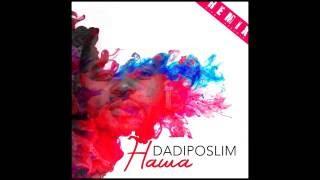 "DADIPOSLIM - Hawa //HIRO ""Aveuglé"" COVER//"