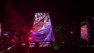 Seven Lions - Don't Leave vs. You're The One @ EDC Las Vegas 2017