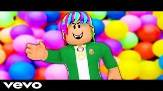 "ROBLOX SONG ""6ix9ine FEFE"" - THE OFFICIAL GOLD DIGGER DISSTRACK SONG! (ft. YungyPlaysRoblox)"