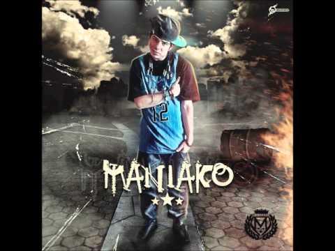 Solo Tu de Maniako Letra y Video