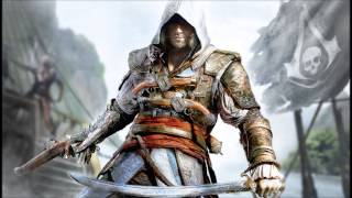 Assassin's Creed 4 - In This World Or The One Below - Brian Tyler
