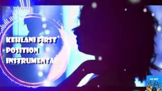 Kehlani First Position Filtered Instrumental