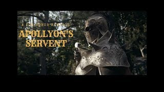 [For Honor] Apollyon's Servant