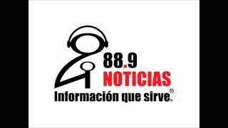 ID XHM-FM 88.9 Noticias: Información Que Sirve