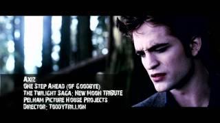 New Moon Trailer (One Step Ahead of Goodbye - Axiz)