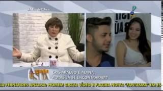 Cristiano Araújo e Allana estão morando juntos no plano espiritual, afirma sensitiva