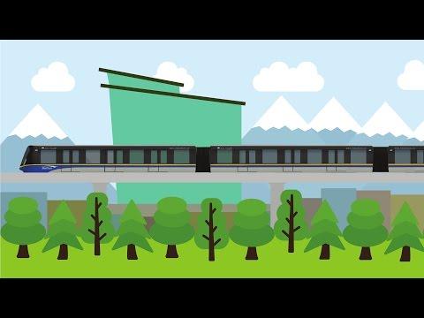 SkyTrain for Surrey: Our Vision for SkyTrain