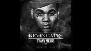 Kevin Gates - Mojo (Feat. Menace) By Any Means