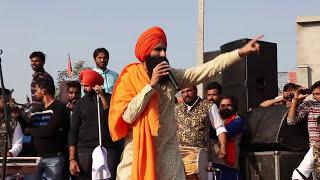Kanwar Grewal /// TICKETAN 2 LAY LAYI /// Latest Punjabi song 2018 /// kanwar Grewal Live width=