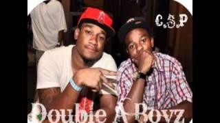 Double A Boyz - I'm A Freak (D.A.B. remix)