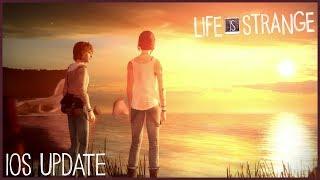 Life is Strange iOS Episodes 4 & 5 Update