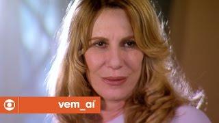 Senhora do Destino: Nazaré Tedesco vai voltar a dia 13, na Globo