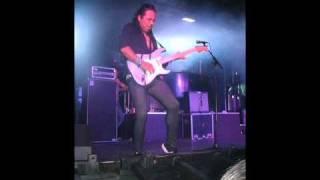 LIRAN'ROLL el tren LIVE TEATRO METROPOLITAN 2006