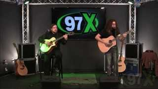 Coheed and Cambria - Goodnight, Fair Lady (Acoustic)