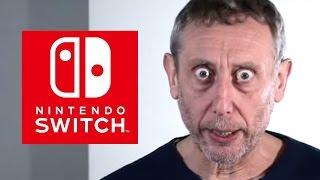 Nintendo Noice