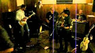 Anal-colyca live (Hendrix -Cocaine)