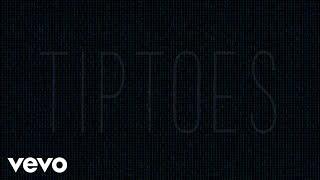 Axeela - Tiptoes (Lyric Video)