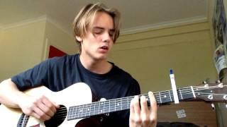 Gone ( Going ) - Jack Johnson ( Cover )