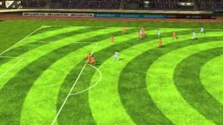 FIFA 14 Android - Real Madrid VS Valencia CF