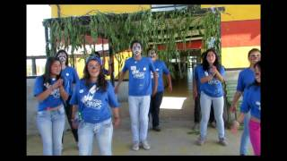 ESC La Unión 2014 LipDub