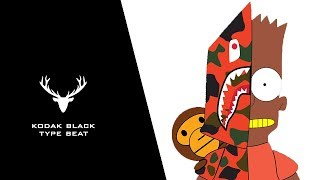 "[FREE] NBA Youngboy x Kodak Black Type Beat 2017 ""Sunset"" | Trap Instrumental | SOB Production"