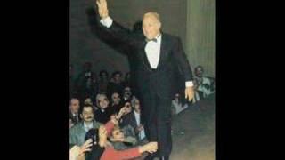 A canzona e napule (LIVE)  (CLAUDIO VILLA)