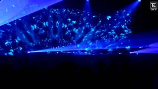Juan Atkins @ Crow Techno Club, Madrid; 05/10/2017