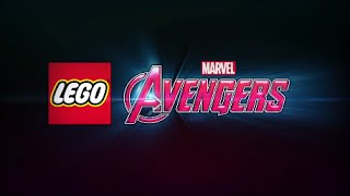 LEGO Marvel Avengers : trailer FR (Wii U / PS4 / XBOX ONE / PS3 /X360 / 3DS)