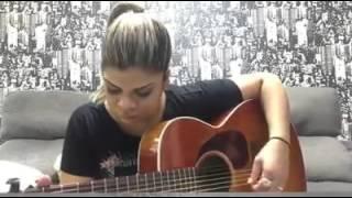 Marcos e Belutti  – Romântico Anônimo ( Paula Mattos Cover )
