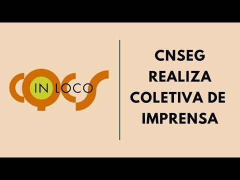 Imagem post: CNseg realiza coletiva de imprensa
