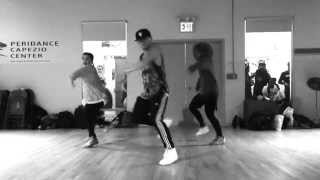 T.I. FT. Young Thug -About The Money Zach Hudson Choreography