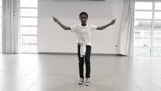 Petit Afro - La choré en Double Dutch