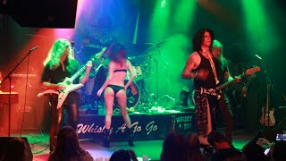London - Drop the Bomb - Live at the Whisky a go go
