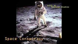 Space Conspiracy - Suspenseful Sci Fi Syfy music - Background Film & Movie Soundtracks