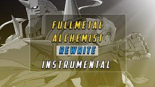 Asian Kung-Fu Generation - Rewrite(Instrumental)