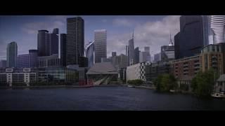 【视频】未来:2050年的都柏林简直就是科幻片