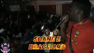 Shane E Perform's In Cassava Piece (Pon Di GullySide)Torment And Haunted