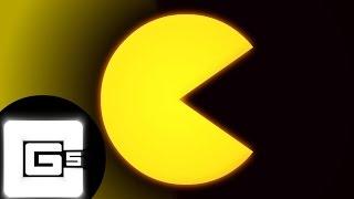 Pacman Original Theme (Trap Remix) - CG5