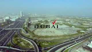 Dubai Holding: Mall of the World Master Planning