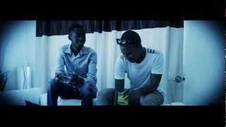 TRX Music (Edson dos Anjos Ft. Emana Cheezy & Rui Malbreezy) - Okay (street video teaser).mp4