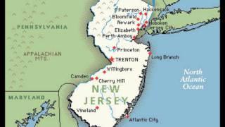 "New Jersey - Landfill Smith (Z100 Parody of ""Miami"")"