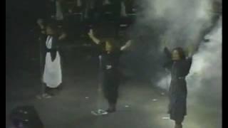 Pandora - Como Una Mariposa, Teatro de la Ciudad 1987