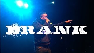 Kendrick Lamar | Swimming Pools (Drank) (Live in Dublin, Ireland)