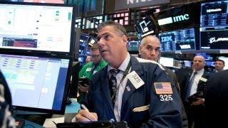 Biggest market crash of our lifetime is coming: Economist Harry Dent